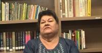Dorothy Tavui introduces Tribal PEACE