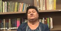 Dorothy Tavui Explains the Topic Aspect of Tribal PEACE
